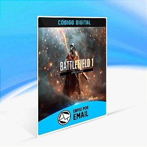 Battlefield 1 Apocalypse ORIGIN - PC KEY