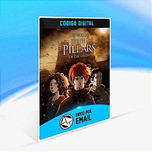 Ken Follett's The Pillars of the Earth ORIGIN - PC KEY