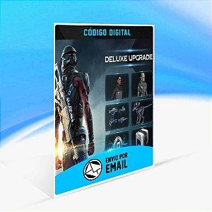 Ed. Deluxe do Mass Effect: Andromeda ORIGIN - PC KEY