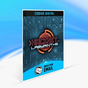 Hacknet Labyrinths ORIGIN - PC KEY