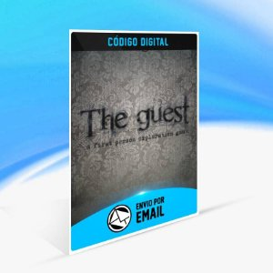 The Guest ORIGIN - PC KEY