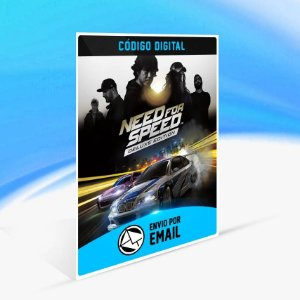 Need for Speed Upgrade de Luxo ORIGIN - PC KEY