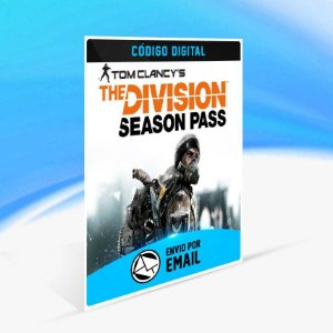 Tom Clancy's The Division Passe de Temporada ORIGIN - PC KEY