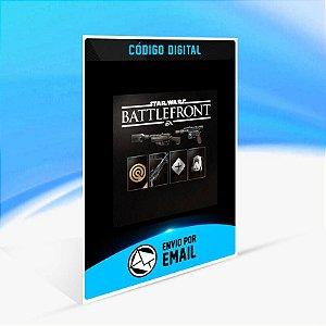 STAR WARS Battlefront - Pacote de Aprimoramento do Duro de Matar ORIGIN - PC KEY