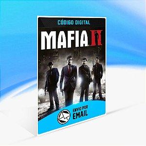 Mafia II STEAM - PC KEY