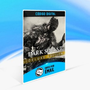 DARK SOULS III - Deluxe Edition STEAM - PC KEY