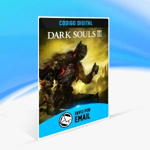 DARK SOULS III STEAM - PC KEY