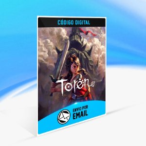 Toren - Deluxe Edition STEAM - PC KEY