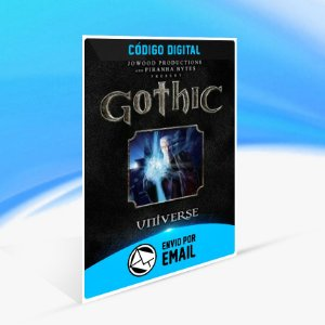 Gothic Universe STEAM - PC KEY