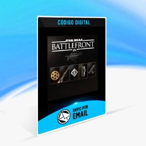 STAR WARS Battlefront - Pacote de Aprimoramento do Batedor ORIGIN - PC KEY