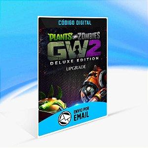 Plants vs. Zombies Garden Warfare 2: Atualização Deluxe ORIGIN - PC KEY