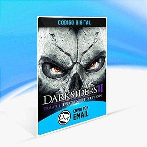 Darksiders II – Edição Deathinitive ORIGIN - PC KEY
