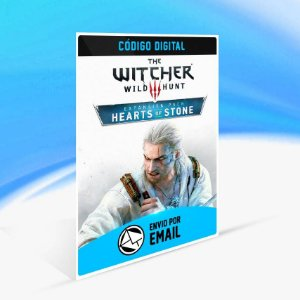 The Witcher 3: Wild Hunt - Hearts of Stone ORIGIN - PC KEY