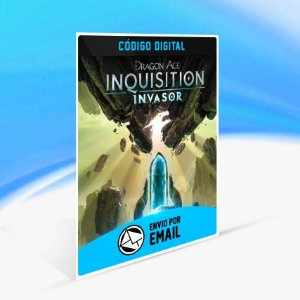 Dragon Age: Inquisition - Invasor ORIGIN - PC KEY