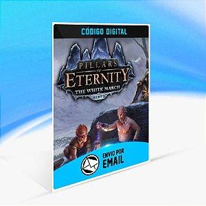 Pillars of Eternity: The White March - Part I ORIGIN - PC KEY