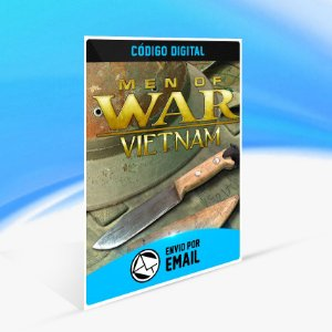 Men of War Vietnam Special Edition STEAM - PC KEY
