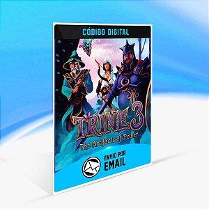 Trine 3: The Artifacts of Power ORIGIN - PC KEY