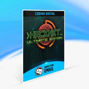 Hacknet Ultimate Edition ORIGIN - PC KEY