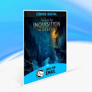 Dragon Age: Inquisition - A Descida ORIGIN - PC KEY