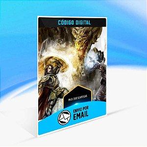 Ultima Online Pacote de 2000 Sovereigns ORIGIN - PC KEY