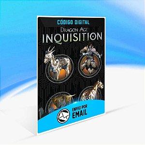 Dragon Age: Inquisition - Espólios dos Avvares ORIGIN - PC KEY