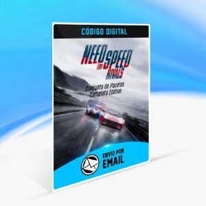 Need For Speed Rivals: Conjunto de Pacotes Complete Edition ORIGIN - PC KEY