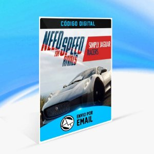 Need for Speed Rivals Simplesmente Jaguar Corredores ORIGIN - PC KEY