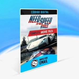 Need for Speed Rivals Pacote Completo Simplesmente Jaguar ORIGIN - PC KEY