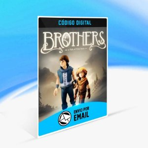 Brothers - A Tale of Two Sons ORIGIN - PC KEY