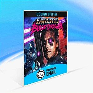 Far Cry 3 Blood Dragon ORIGIN - PC KEY