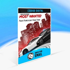 Need for Speed Most Wanted Pacote Premium para Poupar Tempo ORIGIN - PC KEY