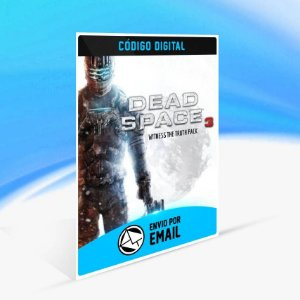 Dead Space 3 Witness the Truth Pack ORIGIN - PC KEY