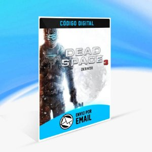 Dead Space 3 Enervator ORIGIN - PC KEY