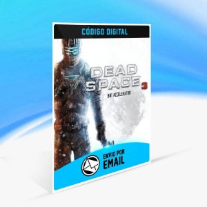 Dead Space 3 Bot Accelerator ORIGIN - PC KEY