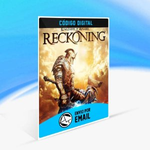 Kingdoms of Amalur: Reckoning - Teeth of Naros ORIGIN - PC KEY