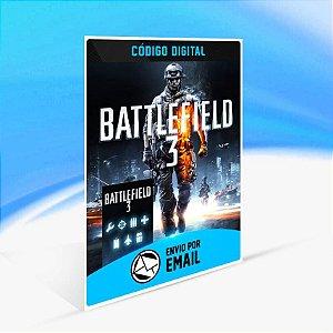Atalho do Pacote Imperdível Battlefield 3 ORIGIN - PC KEY