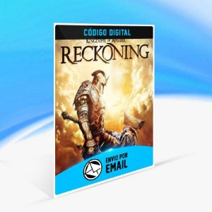 Kingdoms of Amalur: Reckoning - Conjunto de Armas e Armadura - Extras ORIGIN - PC KEY