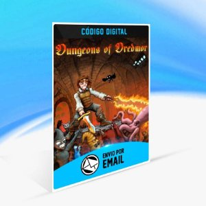Dungeons of Dredmor Completos ORIGIN - PC KEY