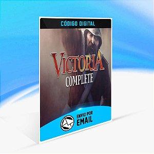 Victoria Complete ORIGIN - PC KEY