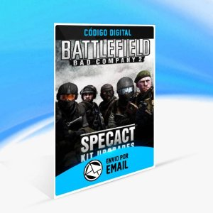 Battlefield Bad Company 2 Specact ORIGIN - PC KEY