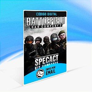 Battlefield Bad Company 2 Specact ORIGIN - PC KEY