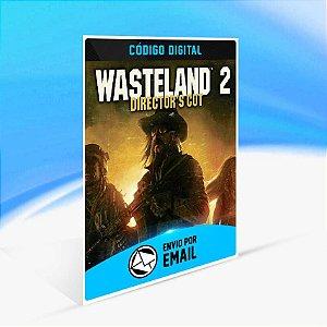 Wasteland 2: Director's Cut Edição Clássica ORIGIN - PC KEY