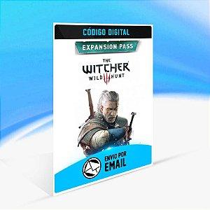 The Witcher 3: Wild Hunt Passe de Expansões ORIGIN - PC KEY