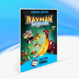 Rayman Legends ORIGIN - PC KEY