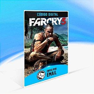Far Cry 3 Edição Standard ORIGIN - PC KEY