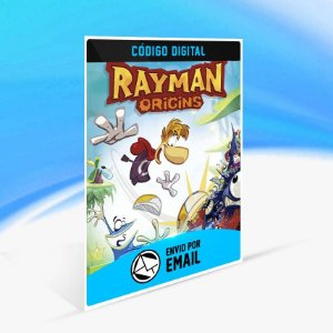 Rayman Origins ORIGIN - PC KEY