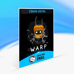 Warp ORIGIN - PC KEY