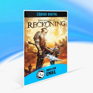 Kingdoms of Amalur: Reckoning ORIGIN - PC KEY