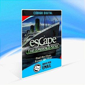 Escape The Emerald Star ORIGIN - PC KEY
