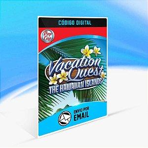 Vacation Quest - The Hawaiian Islands ORIGIN - PC KEY